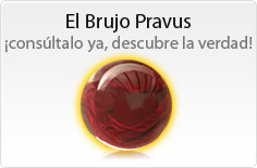 El Brujo Pravus