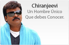 Chiranjeevi