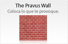 Pravus Wall