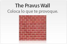 Pravus Wall