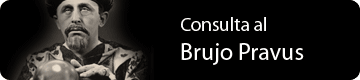 Consulta al Brujo Pravus
