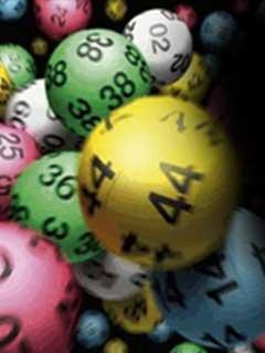 Loteria!