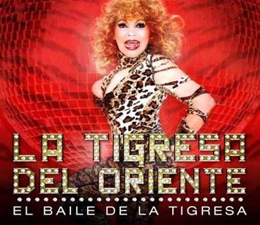 Baile de la Tigresa
